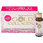 MinervaPure Gold Collagen 10 Ct