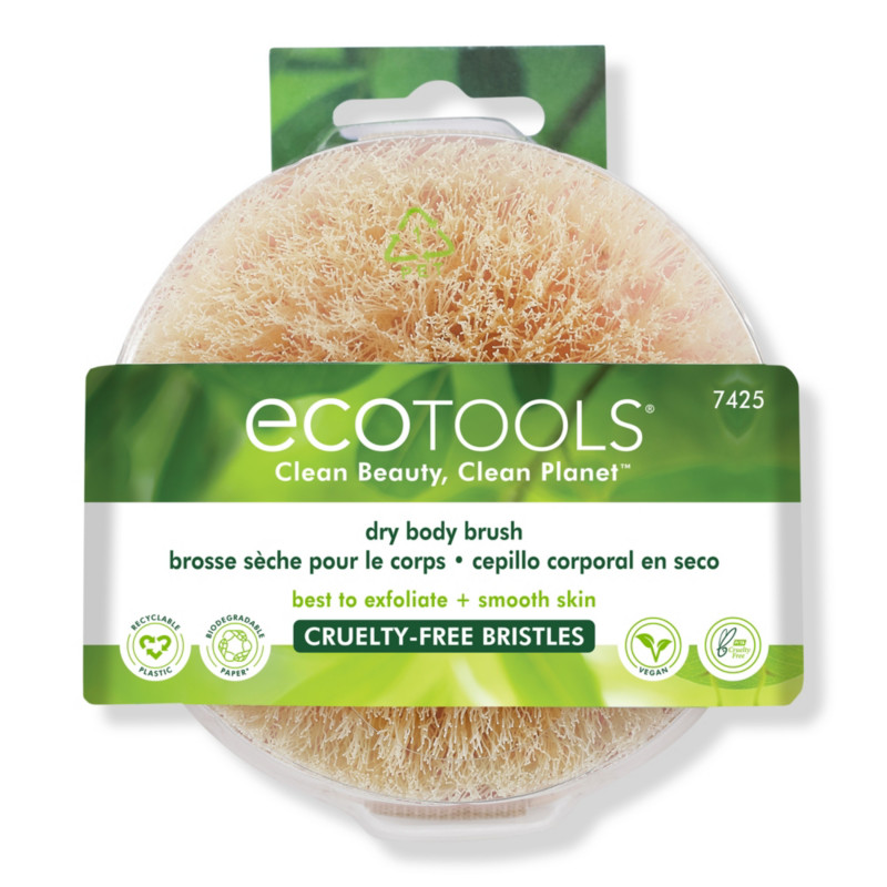 Ecotools Dry Body Brush Ulta Beauty