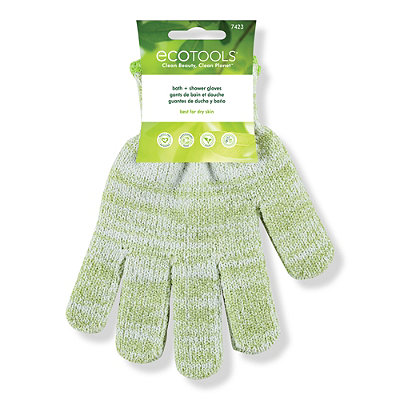 EcoToolsShower Gloves