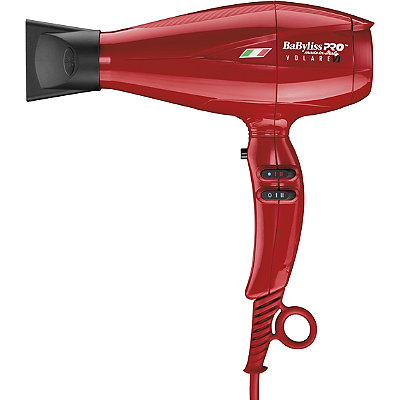 BaBylissPRO Volare V1 Dryer with Ferrari Designed Engine