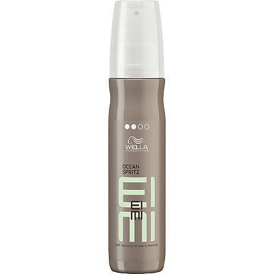 EIMI Ocean Spritz Salt Hairspray for Beachy Texture