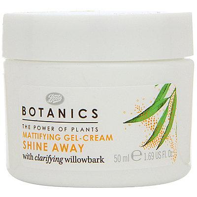 BotanicsOnline Only Shine Away Gel Cream