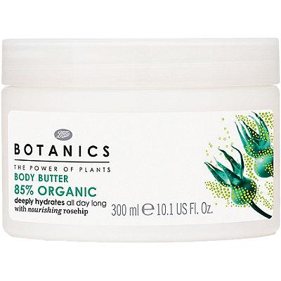 BotanicsOnline Only Organic Body Butter