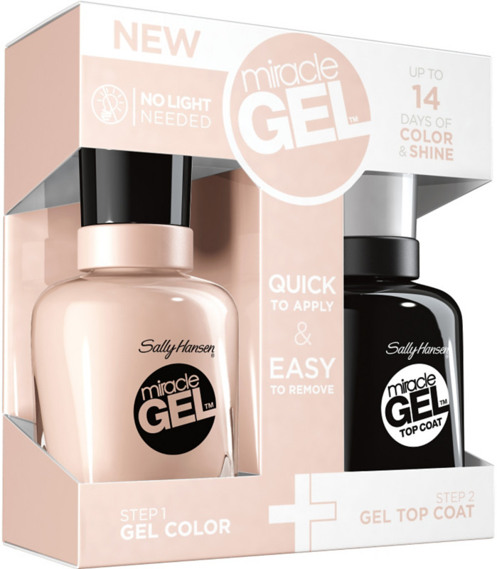 Sally Hansen Miracle Gel Twin Packs Ulta Beauty
