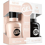 Sally HansenMiracle Gel Twin Packs