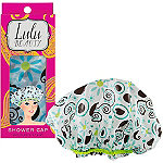 Hippie Chick Shower Cap