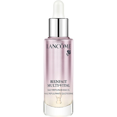 Bienfait Multi-Vital Daily Replenishing Oil