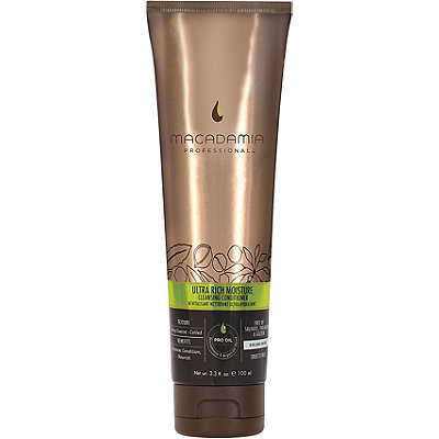 Macadamia Professional Travel Size Ultra Rich Moisture Cleansing Conditioner