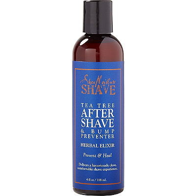 SheaMoisture Online Only Tea Tree After Shave %26 Bump Preventer