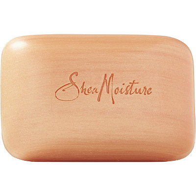 SheaMoisture Online Only Three Butters Utility Soap