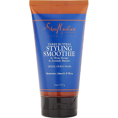 SheaMoistureOnline Only Three Butters Styling Smoothie
