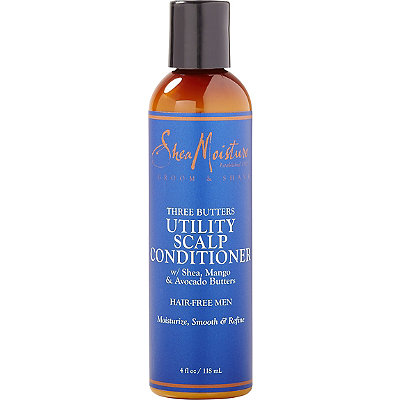 SheaMoisture Online Only Three Butters Utility Scalp Conditioner