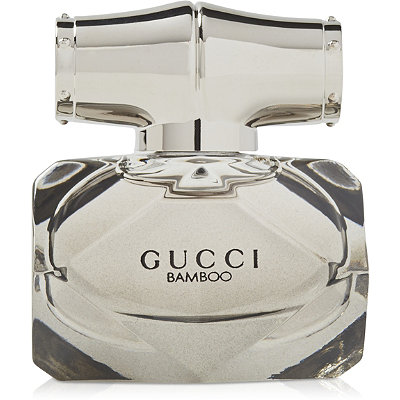 FREE mini Bamboo w/any large spray Gucci Bamboo Fragrance Collection purchase