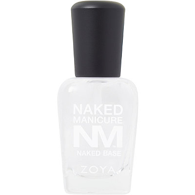 Zoya Naked Manicure Naked Base Coat