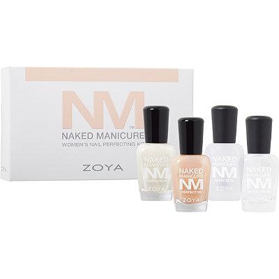 ZoyaNaked Manicure Women's Kit