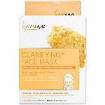 Karuna Online Only Clarifying+ Face Sheet Mask 1 ct