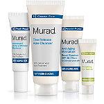MuradAnti-Aging Acne Starter Kit