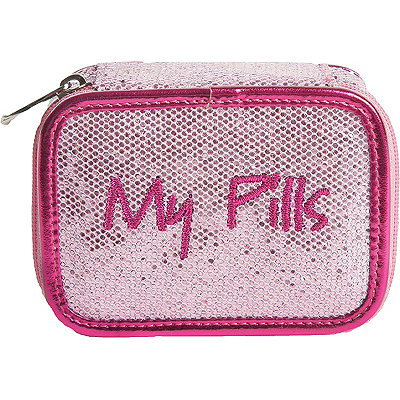 Mamica My Pills Pill Case