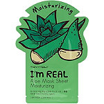 I%27m Real Aloe Mask Sheet