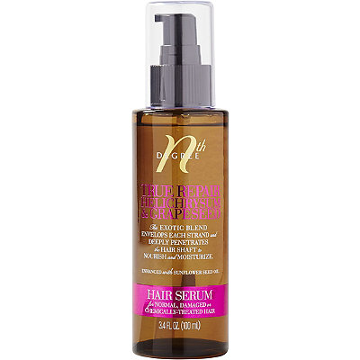 Nth Degree True Repair Hair Serum