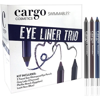 CargoOnline Only Swimmables Mini Eye Trio