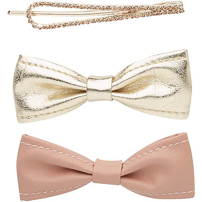 Karina Lovely Bow Set