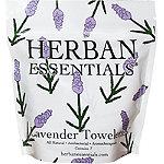 Herban EssentialsLavender Towlettes 7 Ct