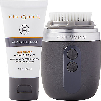 Clarisonic Alpha Fit Men%27s Cleansing System