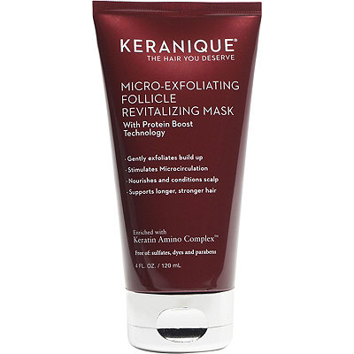 KeraniqueMicro-Exfoliating Follicle Mask
