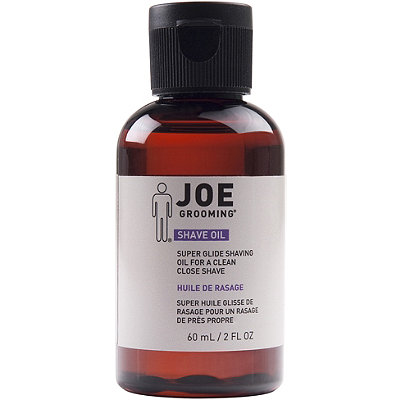 Joe Grooming Shave Oil