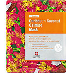 Leaders 7 Wonders Caribbean Coconut Calming Mask
