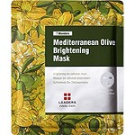 Leaders Online Only 7 Wonders Mediterranean Olive Brightening Mask