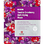 Online Only 7 Wonders Tundra Cranberry Anti-Aging Mask