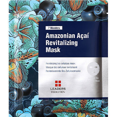 Online Only 7 Wonders Amazonian Acai Anti-Pollution Mask