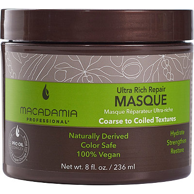 Ultra Rich Moisture Masque