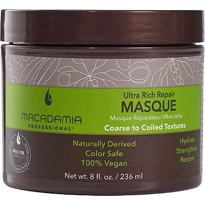Macadamia ProfessionalUltra Rich Moisture Masque