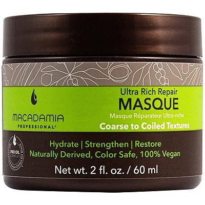 Macadamia ProfessionalTravel Size Ultra Rich Moisture Masque