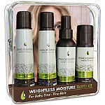Macadamia ProfessionalWeightless Moisture Travel Kit