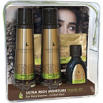 Macadamia ProfessionalUltra Rich Moisture Travel Kit