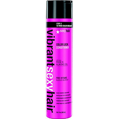 Sexy Hair Vibrant Sexy Hair Color Lock Conditioner
