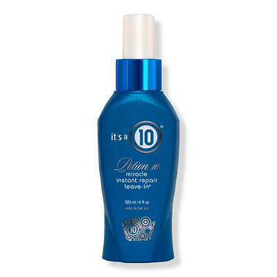 It's A 10Potion 10 Miracle Instant Repair Leave-In