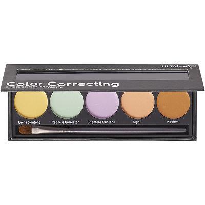 Color Correct Concealer Palette