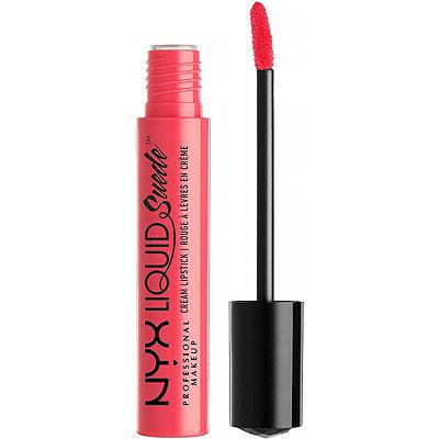 NYX Suede Cream Lipstick