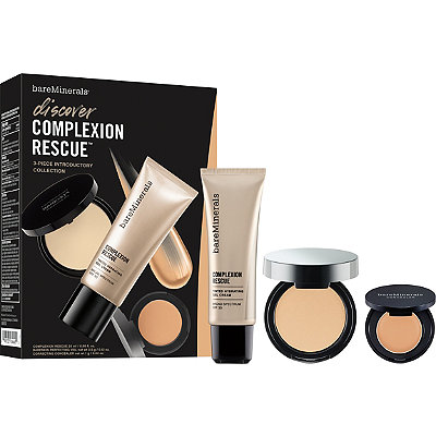 BareMinerals Discover Complexion Rescue 3 Pc Introductory Collection