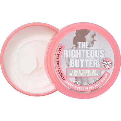 Soap & GloryTravel Size The Righteous Butter