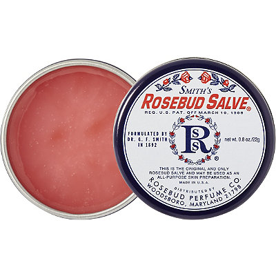 Rosebud Perfume Co.Smith's Rosebud Salve
