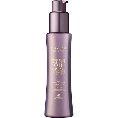 Alterna Caviar Anti-Aging Moisture Intense Oil Cr%C3%A8me Pre-Shampoo Treatment