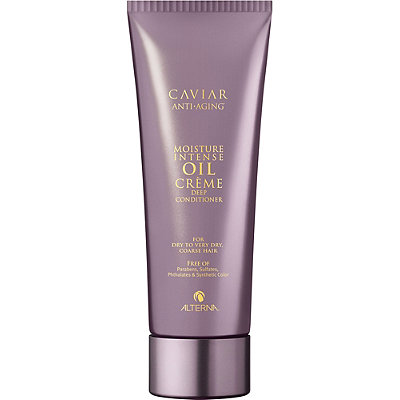 Alterna Caviar Anti-Aging Moisture Intense Oil Cr%C3%A8me Deep Conditioner