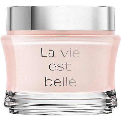 Online Only La vie est belle Body Cream