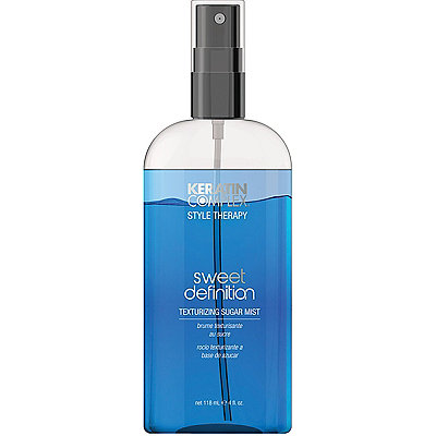 Keratin Complex Sweet Definition Texturizing Sugar Mist